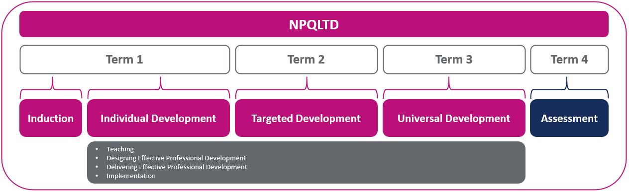 NPQLTD Sequence