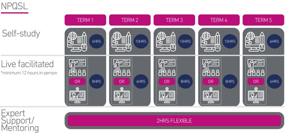 NPQSL NPQ Diagram